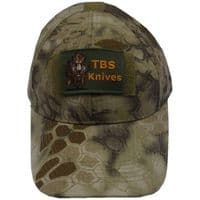 TBS Knives Fan Patch - Choice of designs